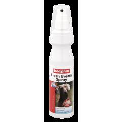 BEAPHAR FRESH BREATH SPRAY Спрей для собак для чистки зубов 150 мл