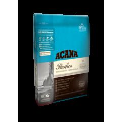 AСANA PACIFICA Акана сухой корм беззерновой корм для собак с сельдью, сардиной и камбалой