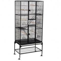 5005 Triol Клетка для Птиц (подходит для Грызунов) 810*470*1760мм
