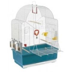 52021811 FERPLAST Клетка IBIZA OPEN для птиц 50х30х69 см