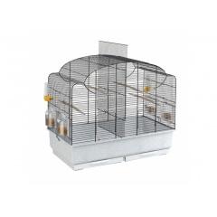 52501217 FERPLAST Клетка CANTO для птиц с перегородкой 71х38х60,5 см