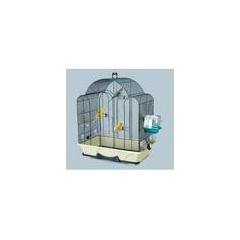 S5560 SAVIC Melodie-50 Клетка для птиц 62х36х73 см