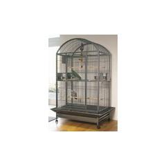 S5687 SAVIC Karumba Bow Клетка для птиц 100х80х187 см