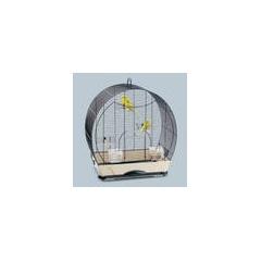 S5532 SAVIC Evelyne-40 Клетка для птиц 52х32,5х55 см